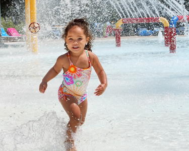 Kids Tallahassee: Sprinkler and Water Parks - Fun 4 Tally Kids