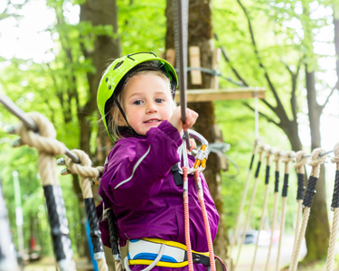 Kids Tallahassee: Ziplining, Ropes, and Rock Climbing - Fun 4 Tally Kids