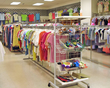 Kids Tallahassee: Consignment and Thrift Stores - Fun 4 Tally Kids