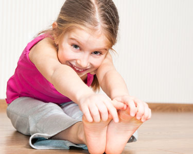 Kids Tallahassee: Health and Fitness Summer Camps - Fun 4 Tally Kids