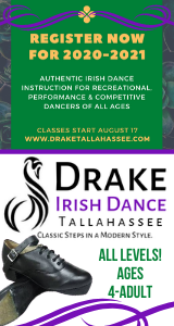 Drake Section ad