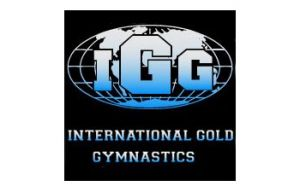 International Gold Gymnastics Mom and Me