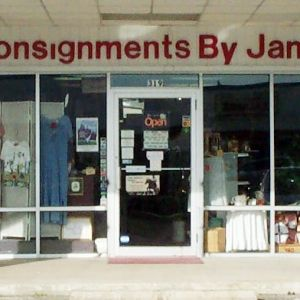 Consignments By Jane