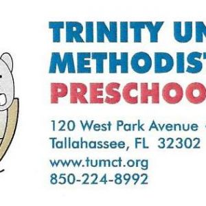 Trinity United Methodist Preschool