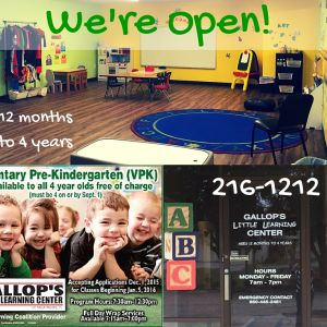 Gallop's Little Learning Center