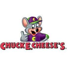 Chuck E. Cheese Birthday Parties