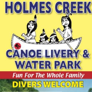 Holmes Creek Canoe Livery and Water Park