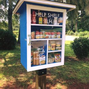 Help Shelf Tallahassee