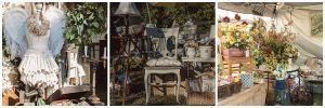 10/12  French Country Flea Market, Fall Show at Sweet South Cottage and Farms