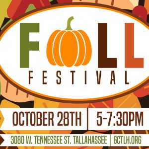10/28 Generations Church Fall Festival