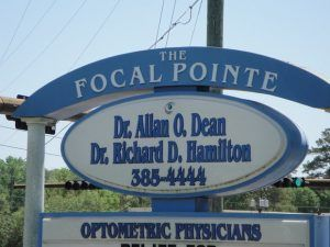 The Focal Pointe