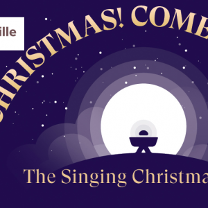 12/13-15: The Singing Christmas Tree at Bradfordville First Baptist Church