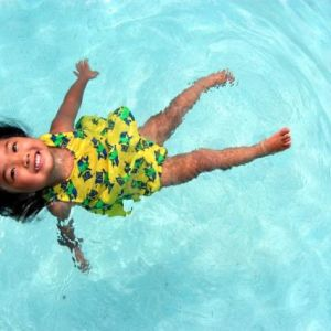 Infant Swim Resource (ISR)
