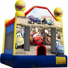 Funtime Bounce Houses LLC