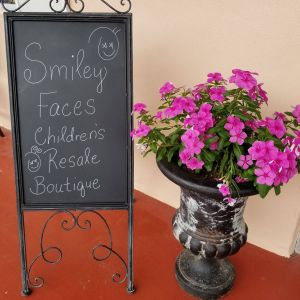 Smiley Faces Children's Resale and Boutique