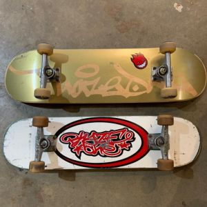 Phaze One Skate Shop