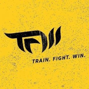 Train. Fight. Win. Tallahassee