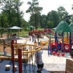 St. Marks Boundless Playground