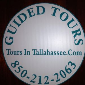 Guided Tours in Tallahassee
